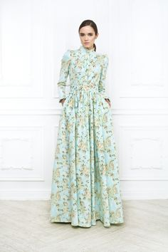 No one ought to blame a lady for laying stress upon neatness and cleanliness in . Modest Dresses, Modest Outfits, Cute Dresses, Vintage Dresses, Chiffon Dresses, Fall Dresses, Long Dresses, Prom Dresses, Formal Dresses