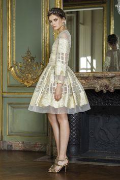 Alberta Ferretti Couture Herfst 2015 (5)  - Shows - Fashion