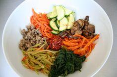 Foodie Design: Vegetable Fanfare