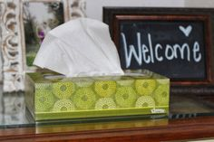 It Is What You Make It: The Modern Day Host | My Kleenex Style