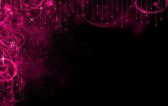 Black And Pink Wallpaper Hd Wallpaper