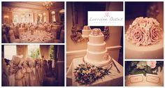 Lorraine Oates Photography Lake District Cumbria Wedding Cakes Favors