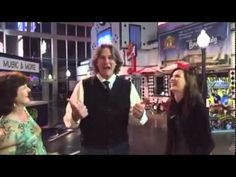 Trinity River Band sings to Billy Dean