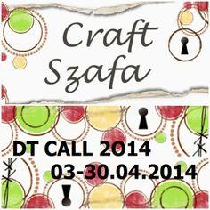 DT CALL/ NABÓR 2014