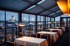 Savoyhin viinibaari helmikuun ajaksi #artek #aalto #light #furniture
