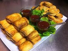 party pies sausage rolls - Google Search