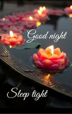 Floral Candle Sleep Tight Image good night good night pictures good night quotes and sayings sleep tight Beautiful Good Night Quotes, Good Night Quotes Images, Good Night Love Images, Cute Good Night, Good Night Gif, Good Night Messages, Good Night Sweet Dreams, Night Pictures, Gud Night Quotes
