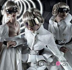 Sci Fi Fashion