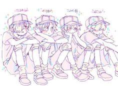 #wattpad #de-todo -.*🌺 imagenes,gif,wallpaper de hataraku saibou/cells at work. (~ ̄▽ ̄)~ -.*🌺 ninguna imagen me pertenece. ╮(─▽─)╭ Anime City, Me Anime, Anime Kawaii, Anime Manga, Blood Anime, Manhwa, L Lawliet, Retro Girls, Cute Anime Pics