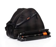 The Camera Bag & Tripod is a versatile kit bag for the outdoor enthusiast! Complete with tripod, accessory pockets and elements cover. Muslin Backdrops, Photography Accessories, Photo Equipment, Camera Accessories, Tripod, Backpacks, Kit, Pockets, Cover