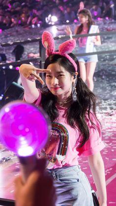 Kpop Girl Groups, Kpop Girls, Korean Girl, Asian Girl, Sea Wallpaper, Twice Once, Twice Dahyun, Twice Kpop, Fandom