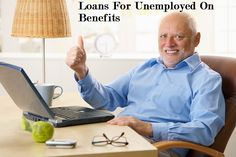 Loans for unemployed on benefits are shakes hands with the unemployed folks who require urgent #finance support from the fiscal world of instantly online. You can borrow instant financial support simply.  #loansforunemployed