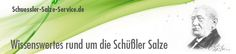 Was Sie über die Schüßler Salze wissen sollten - Schuessler-Salze-Service.de