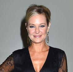 Sharon Case, alias Sharon Newman