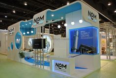 NEM - Frankfurt global exhibitions - stand design,Stand building,Exhibition stand