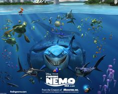 Who doesn't like NEMO...I mean, PLEASE!