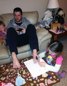 The 17greatest dads ofall time