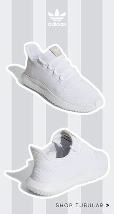 9d41d2612ba39 For a new take on streetwear style, shop the adidas Originals Tubular  Shadow Shoes. These shoes bring a sleek leather-look build to the Tubular  series.