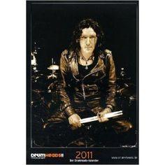 DrumHeads!! Kalender 2011, 5,00 €