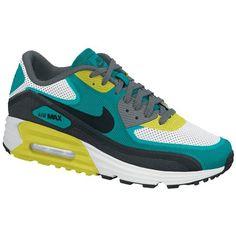 NIKE AIR MAX 90 LUNAR (GS) Women's Running Shoes Sneakers 636229-103 (5.5Y)  Best Buy  in 2015   Pegaztrot Buyer Friend