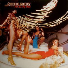 Ritchie Family - I'll Do My Best