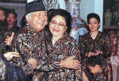 Ulang tahun Ibu Tien Soeharto, 1970. Foto: kepustakaan-presiden.perpusnas.go.id.