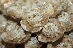 embalagens doces finos casamento - Pesquisa Google
