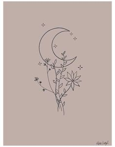 Mini Drawings, Cool Art Drawings, Art Drawings Sketches, Easy Drawings, Small Drawings, Mini Tattoos, Cute Tattoos, Tatoos, Small Tattoos