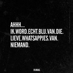 Whatsappjes.