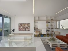 20th Street Residence / SF-OSL