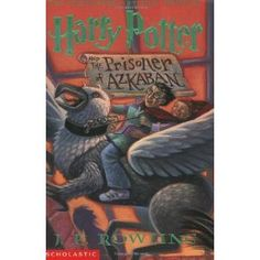 Book 6 of 30 Day Book Challenge: Favorite Young Adult Book. Perhaps it's cliche to *love* Harry Potter as much as I do, but I can't help it. This was my favorite book in the series!