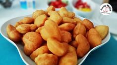 Sweety-Mutfak: Pişi - Kabaran hamur tarifi