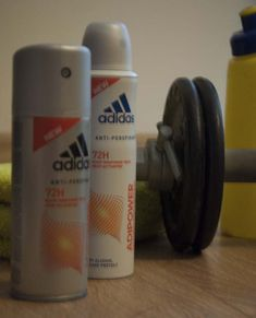 #ADIPOWER  #AsStrongAsIam