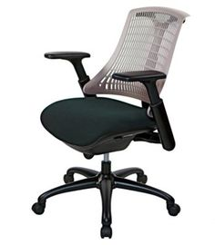 Shop Staples® for At The Office 10 Series Supportiveflex Task Chair With Adjustable Arms & Synchro Tilt Mechanism, Gray Back and enjoy everyday low prices, plus FREE shipping on orders over $39.99. http://www.staples.com/ATO-10-Series-Supportiveflex-Task-Chair-With-Adjustable-Arms-Synchro-Tilt/product_395739