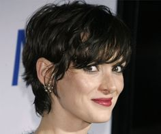 Winona is a pixie all-star in the pixie HoF (if there were such a thing). Description from pinterest.com. I searched for this on bing.com/images