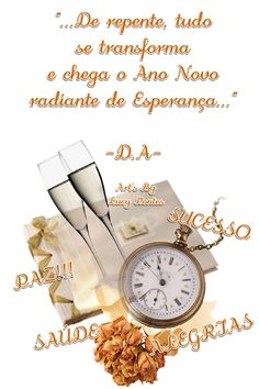 Ano Novo imagem 1 Bracelet Watch, Merry Christmas, Happy New Year Images, Good Morning Beautiful Images, Truth Quotes, New Year Messages, Happy New Year Message, End Of Year, Pretty Quotes