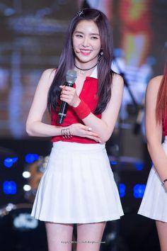 Irene (Red Velvet) - Daegu Park Concert