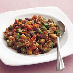ダイエット中のメインディッシュにぴったり! 246Kcal以下で作れる肉のカレー炒め5選 - レタスクラブニュース