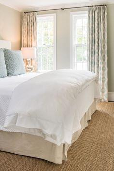 {fresh bedroom}
