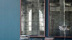 DIY: maak van een fotolijst een antieke spiegel