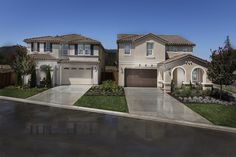 The Villas at Oak Place, a KB Home Community in Gilroy, CA (Bay Area)