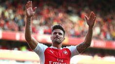 Arsenal 2-0 Stoke City: Walcott & Giroud return to goalscoring form - http://www.77evenbusiness.com/arsenal-2-0-stoke-city-walcott-giroud-return-to-goalscoring-form/