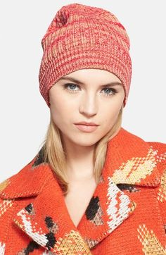 Missoni Knit Hat available at #Nordstrom