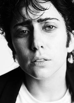 Jo Calderone (Gaga in drag)