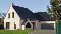 Maisons den Flandre à Bourghelles
