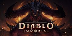 Diablo Immortal Joins Chinajoy 2020 Exhibition With Its New Trailer