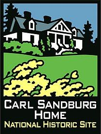Commemorate your experience at the Carl Sandburg Home National Historic Site with the ANP Carl Sandburg Series.