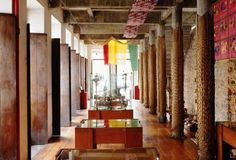 Casa Benin, Salvador BA. Lina Bo BardiFoto Nelson Kon