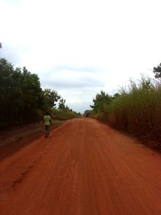Togo 2013