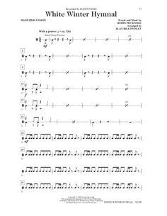 White winter hymnal pentatonix sheet music mitch